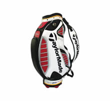 Turnkey Promotions' Just for Me Program golf bag