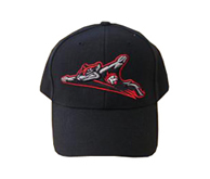 Richmond Flying Squirrel Baseball Cap