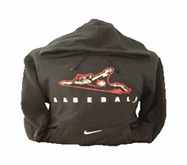 Richmond Flying Squirrels Hoody